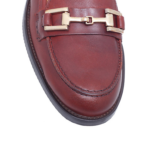 Buy Carvela Leonard Loafers Online at johnlewis.com