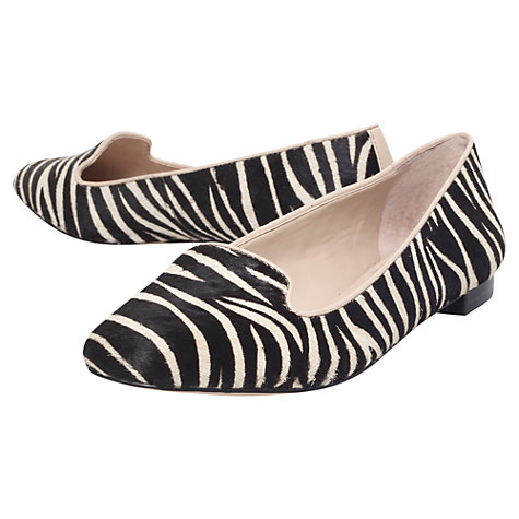 Buy Carvela Linx Ballerinas Online at johnlewis.com