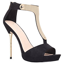 Buy Carvela Glove Sandals Online at johnlewis.com