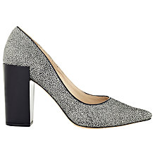 Buy Whistles Loni Court Shoes Online at johnlewis.com