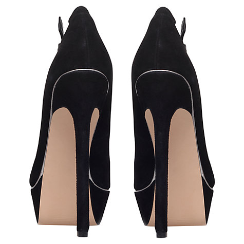 Buy Carvela Granted Court Shoes Online at johnlewis.com