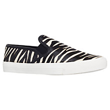 Buy Carvela Lorenzo Trainers Online at johnlewis.com