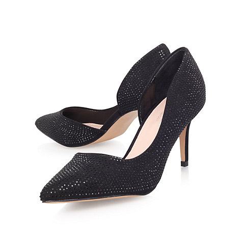 Buy Carvela Gin Court Shoes Online at johnlewis.com