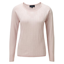 Buy Viyella Sunray Jumper, Pink Online at johnlewis.com