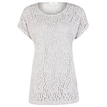 Buy Kaliko Lace T-Shirt Online at johnlewis.com