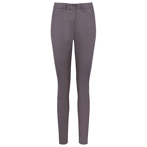 Buy Kaliko Classic Jeggings, Grey Online at johnlewis.com