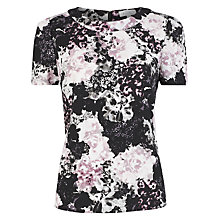 Buy Kaliko Lydia Printed Top, Multi Online at johnlewis.com