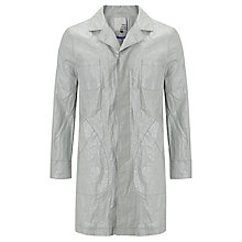 Buy Pret Pour Partir Emile Son Rain Mac, Ecru/Beige Online at johnlewis.com