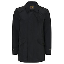 Buy Woolrich John Rich & Bros. Shape Memory Coat Online at johnlewis.com