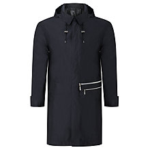 Buy Pret Pour Partir Gaston Cen Rain Mac, Indigo Online at johnlewis.com
