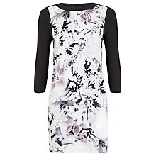 Buy Kaliko Lily Printed Tunic Dress, Multi Online at johnlewis.com