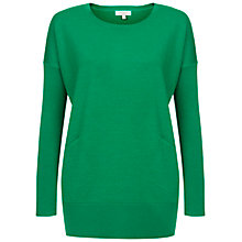 Buy Hobbs Gwen Jumper Online at johnlewis.com