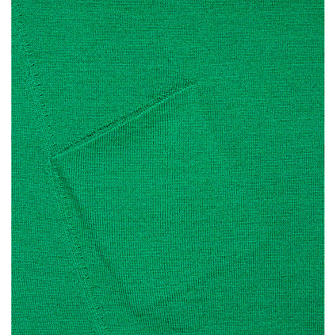 Buy Hobbs Gwen Jumper, Apple Green Online at johnlewis.com