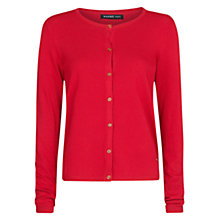 Buy Mango Essential Cardigan Online at johnlewis.com