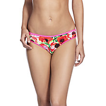 Buy Bonds Cotton Hipster Briefs, Pacific Paradise Online at johnlewis.com