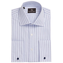 Buy Chester Barrie Savile Row James City Long Sleeve Shirt Online at johnlewis.com