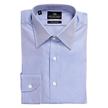 Buy Chester Barrie Savile Row Peter Oxford Long Sleeve Shirt Regular Fit Online at johnlewis.com