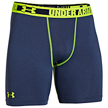 Buy Under Armour Heat Gear Sonic Compression Shorts Online at johnlewis.com