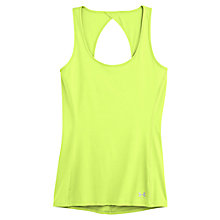 Buy Under Armour Vent Tank Top Online at johnlewis.com