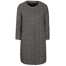 Buy Weekend by MaxMara Geometric Campos Jacket, Coco Online at johnlewis.com
