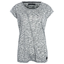 Buy Minimum Blonda T-shirt, Light Grey Online at johnlewis.com