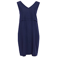 Buy Minimum Rufina Sleeveless Dress, Winter Blue Online at johnlewis.com