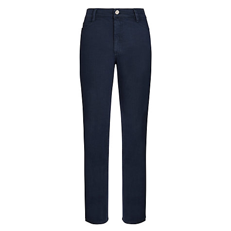 Buy Gardeur Venus Tummy Tuck Jeans, Indigo Online at johnlewis.com