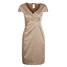 Buy Weekend by MaxMara Badia Dress, Turtle Dove Online at johnlewis.com