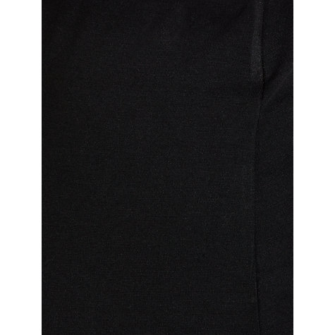 Buy Minimum Stretch Pencil Skirt, Black Online at johnlewis.com