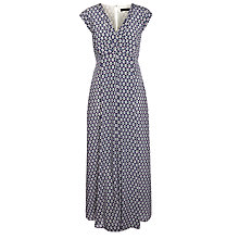 Buy Weekend by MaxMara Afoso Maxi Dress, Beige Online at johnlewis.com