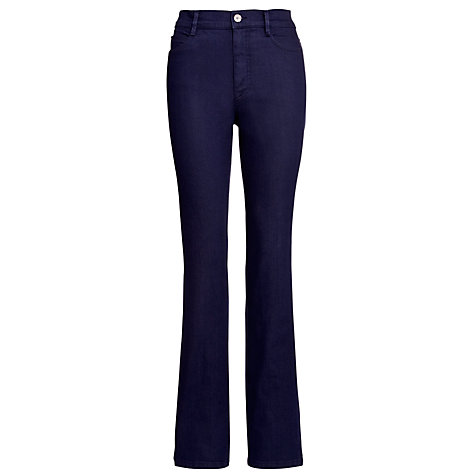 Buy Gardeur Tummy Tuck Jeans, Indigo Online at johnlewis.com