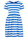 John Lewis Girl Stripe Pocket Dress