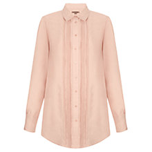 Buy Jigsaw Washed Silk Overshirt Online at johnlewis.com