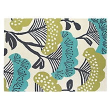 Buy Sanderson Treetops, Blue Online at johnlewis.com