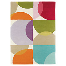 Buy Scion Pop Art Rug Online at johnlewis.com