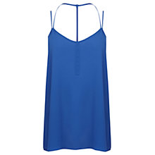 Buy Warehouse Strappy Camisole Online at johnlewis.com