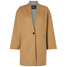 Buy Jaeger Double Faced Mid Length Coat Online at johnlewis.com