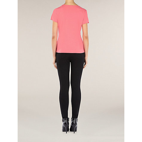 Buy Kaliko Pocket Jersey T-Shirt Online at johnlewis.com