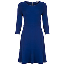 Buy Kaliko Flippy Dress, Blue Online at johnlewis.com
