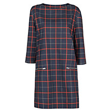 Buy Mango College Style Shift Dress Online at johnlewis.com