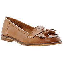 Buy Bertie Laine Leather Loafers Online at johnlewis.com