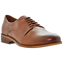 Buy Bertie Latter Leather Lace Up Shoes Online at johnlewis.com