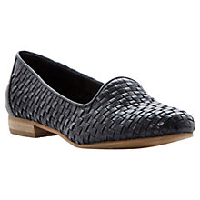 Buy Bertie Lolli Leather Loafers Online at johnlewis.com