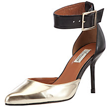 Buy Somerset by Alice Temperley Pensford Court Shoes Online at johnlewis.com