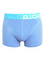 Bjorn Borg Wise Guy Trunks, Blue