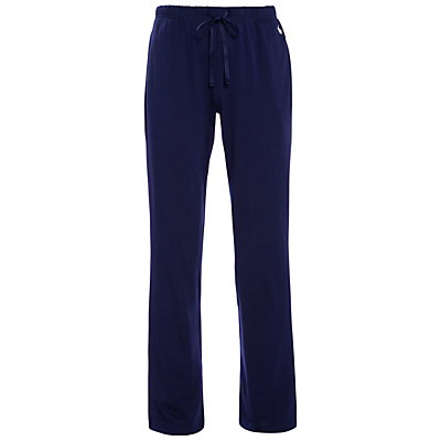 Polo Ralph Lauren Basic Jersey Lounge Pants, Navy