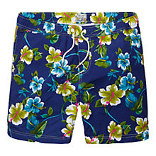 Buy Scotch & Soda Hawaii Swim Shorts Online at johnlewis.com