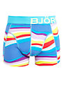 Bjorn Borg Mellow Out Trunks, Blue