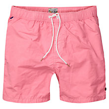 Buy Scotch & Soda Plain Swim Shorts Online at johnlewis.com
