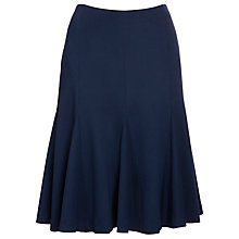 Buy Lauren by Ralph Lauren Ronia Skirt, Capri Navy Online at johnlewis.com